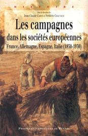L'agrarisme, question d'histoire urbaine? Approche comparée de la construction des «campagnes» dans la France et l'Allemagne de l'ère industrielle
