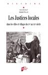 Les justices locales