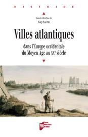 Le Havre: une ville atlantique face aux étrangers à l'époque moderne