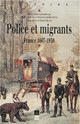 Police et migrants
