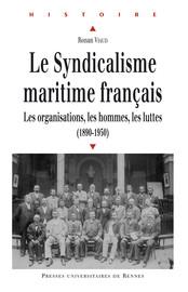 Chapitre IV. La fragmentation du syndicalisme maritime (1924-1932)