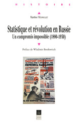 Statistique et révolution en Russie