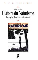 Histoire du naturisme