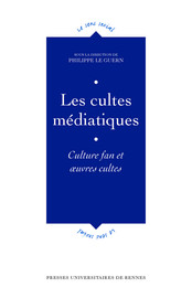 Les cultes médiatiques - The poachers and the stormtroopers