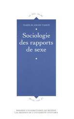 Sociologie des rapports de sexe