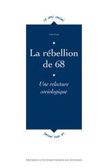 La rébellion de 68