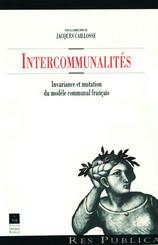 Intercommunalités