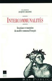 8. «Intercommunalité et Université: le cas de l'agglomération grenobloise»