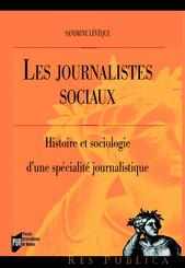 Les journalistes sociaux