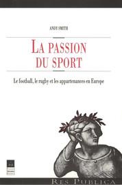 La passion du sport