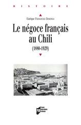 Le négoce français au Chili