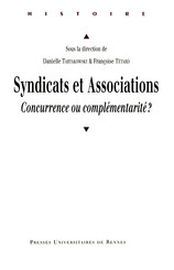 Syndicats et associations