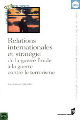 Relations internationales et stratégie