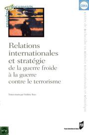 Mitterrand, la diplomatie française et la «nouvelle» guerre froide (1981-1984)