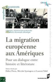 Une histoire oubliée: l'Association Centrale de Colonisation de Rio de Janeiro et la marchandisation de l'émigration européenne (1857-1865)
