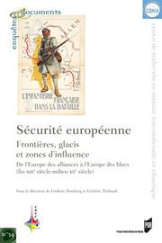 La défense des frontières de l'Union française après la Seconde Guerre mondiale: les enjeux «eurafricains», la guerre froide et la décolonisation