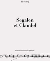 Segalen et Claudel