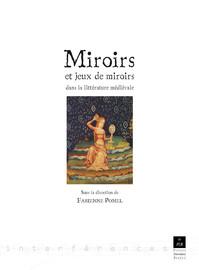 Marie-Madeleine au miroir