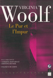 Virginia Woolf et Dante : l'enfer de Mrs Dalloway