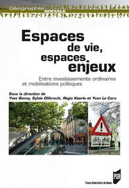 Chapitre 21. Mobilisations dans les espaces urbains centraux : le cas des pratiques festives à Rennes