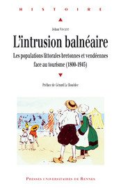 L'intrusion balnéaire