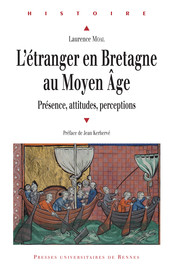 L'étranger en Bretagne au Moyen Âge