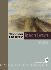 Thomas Hardy, figures de l'aliénation
