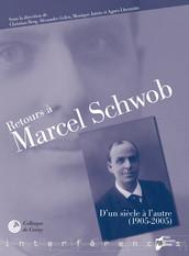 Retours à Marcel Schwob