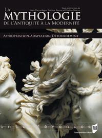 La Mythologie De L Antiquité à La Modernité Chapitre Xxiv