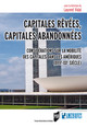 Les déplacements de capitales dans l'Ouest américain du xixesiècle