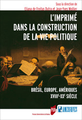 L'imprimé dans la construction de la vie politique