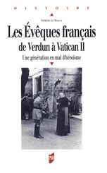 Les évêques français de Verdun à Vatican II