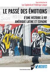Le passé des émotions