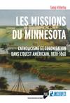 Les missions du Minnesota