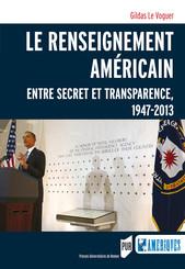 Le renseignement américain
