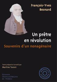 Un prêtre en Révolution