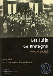 Les juifs en Bretagne