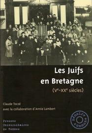 Chapitre 3. La présence juive en Bretagne sous la Révolution et l'Empire (1789-1815)