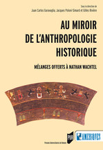 Anthropologie d'une catastrophe