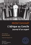 L'Afrique au Concile