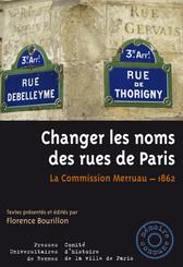 Changer les noms des rues de Paris