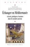 Échanger en Méditerranée
