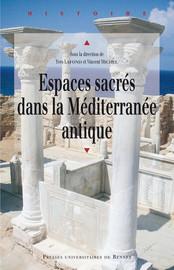Les sanctuaires des dèmes attiques. Aspects topographiques et institutionnels