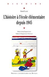 Chapitre VI. Quel retour à l'histoire chronologique et nationale? 1985-2002