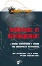 Institutions et développement