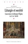 Liturgie et société