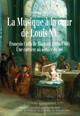 La musique à la cour de Louis XV