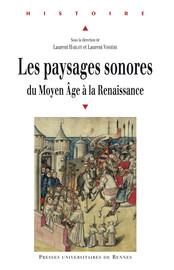 Paysage sonore et écriture dramatique : les onomatopées dans le théâtre comique autour de 1500