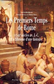 Timée de Tauromenium et la « découverte de Rome » par l'historiographie grecque des ive et iiie siècles