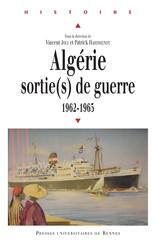 Algérie : sortie(s) de guerre